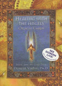 Healing with Angels Oracle Cards