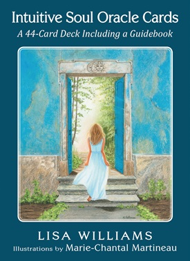 Intuitive Soul Oracle Cards Deck